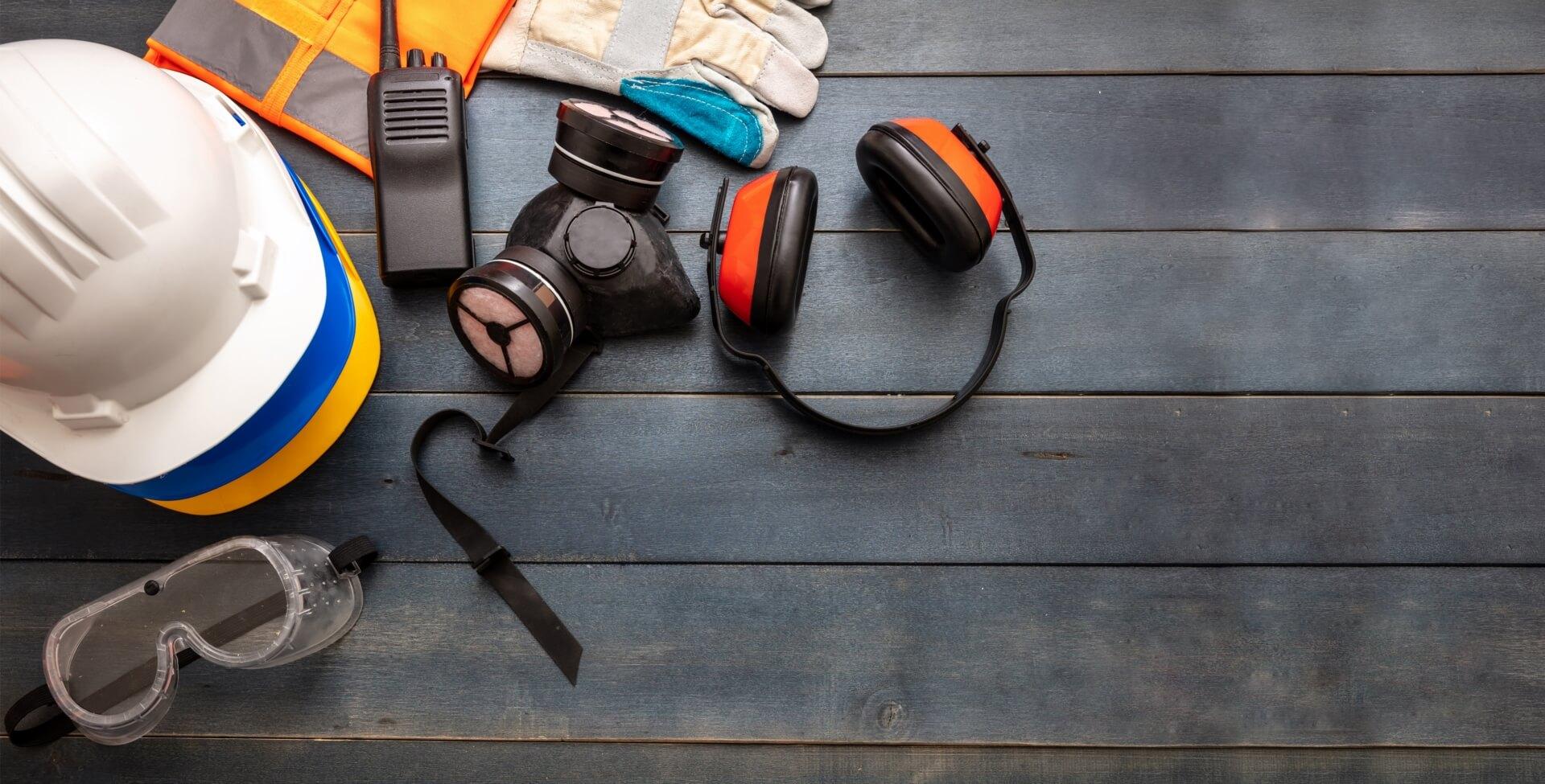Saúde e Segurança no Trabalho